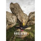 tmms Verlag Best of Bouldern Kalender 2021