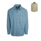 Sherpa Geluk Shirt Hemd Männer