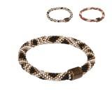 Sherpa Mayalu Basket Roll On Bracelet