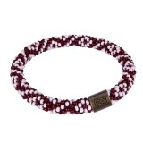 Sherpa Mayalu Two Colour Roll On Bracelet tongba geelo