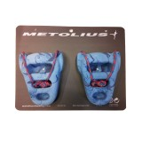 Metolius Rock Rings 3D Trainingsboard blau