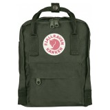 Fjällräven Kanken Mini Forest Green 660