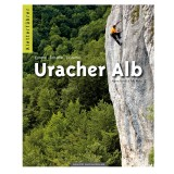Panico Alpinverlag Schwäbische Alb - Uracher Alb