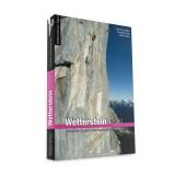 Panico Alpinverlag Deutschland/Österreich Wetterstein Süd Kletterführer 2016
