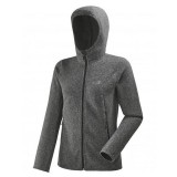 Millet Linzor Wool Women Hoodie deep heather M