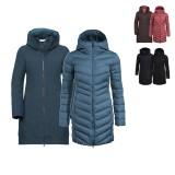 Vaude Annecy 3in1 Women Coat 3 Winterjacke Frauen