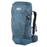 Millet Aeron emerald/orion blue 35 Liter