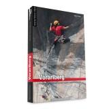 Panico Alpinverlag Österreich Vorarlberg Alpinkletterführer 2014
