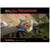 Geoquest Verlag Rotgelbes Felsenland Kletter- und Boulderführer Mitteldeutschland