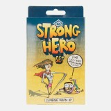 E9 Strong Hero Warm Up Bands