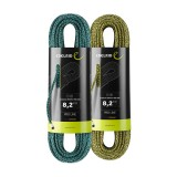 Edelrid Starling Protect Pro Dry 8,2 mm Zwillingsseil