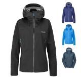 Rab Downpour Plus 2.0 Women Jacket Regenjacke Frauen