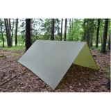 Warmpeace Shelter Tarp 3 x 3 m