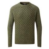 Sherpa Nuri Crew Sweater gokarna green XL