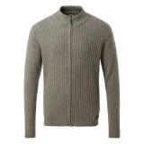 Sherpa Kangtega Full Zip Sweater tamur river L
