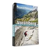 Panico Alpinverlag Österreich Vorarlberg Sportkletterführer 2021