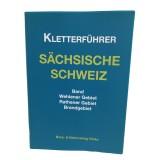 Sächsische Schweiz Band Wehlen, Rathen, Brand Kletterführer - Rölke