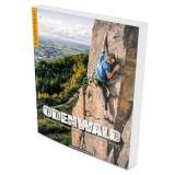 Panico Alpinverlag Odenwald Kletterführer
