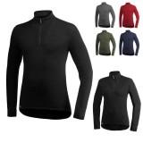 Woolpower Zip Turtleneck 200 Pullover Männer/Frauen