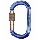 Singing Rock HMS Oval Ozone Screw Karabiner