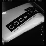 Climbers Cocaine Chalk White Wizard 113g