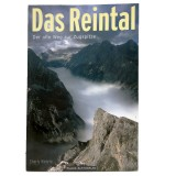 Panico Alpinverlag Charly Wehrle - Das Reintal Der alte Weg zur Zugspitze
