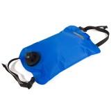 Ortlieb Wasserbeutel blau