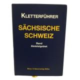 Sächsische Schweiz Band Bielatalgebiet Kletterführer / Berg und Naturverlag Rölke