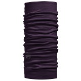 Buff Lightweight Merino Wool plum