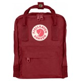 Fjällräven Kanken Mini Ox Red 326