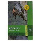 tmms Verlag Italien Roccia 1 Norditalien-West Kletterführer 2005