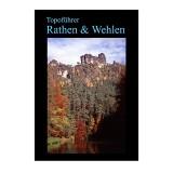 Jürgen Schmeißer Deutschland Topoführer Rathen & Wehlen Kletterführer 2011