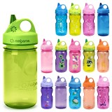 Nalgene PC Flasche Everyday Grip n Gulp 0,35 Liter