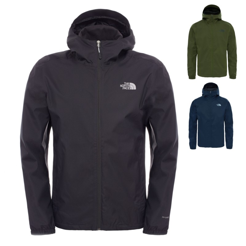 4d3c7db4c9cf6f The North Face Quest Jacket Regenjacke Männer-63857 im Onlineshop ...