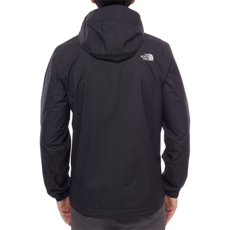 cbd1addcd1 The North Face Quest Jacket Regenjacke Männer-63857 im Onlineshop ...