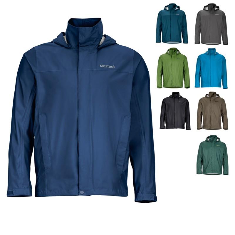 Marmot PreCip Jacket Nano Pro Regenjacke Männer 78354 im