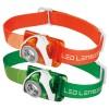 LED Lenser SEO 3 High Performance Line Stirnlampe