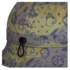 Buff Bucket Hat Kids camp khaki