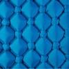 Spokey Airbed 190x60x5 cm inkl.Pumpsack blue
