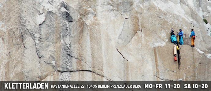 Mont K Berlin