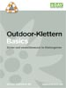 DAV Outdoor-Klettern-Basics