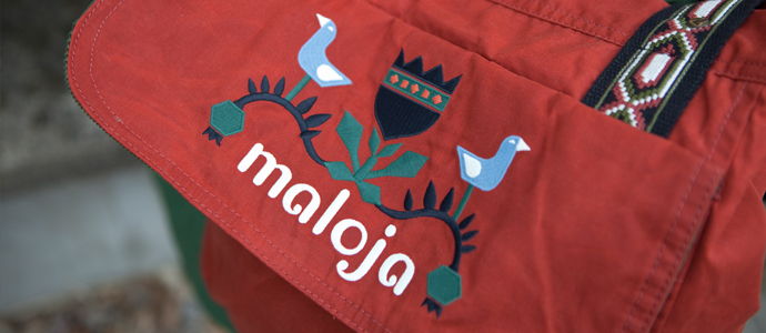 Maloja