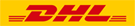 Versand mit DHL