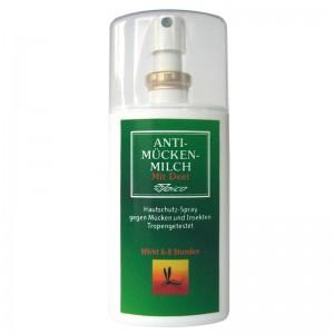 Jaico Anti Mücken Milch Spray