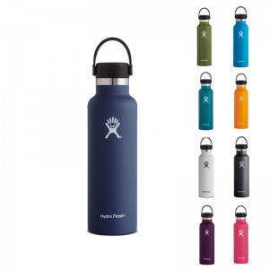 Hydro Flask Standard Mouth Flex Cap 621 ml Trinkflasche