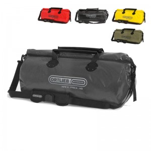 Ortlieb Rack Pack PD620 L 49 Liter Packtasche