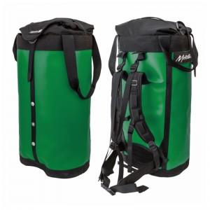 Metolius Quarter Dome Haul Bag green