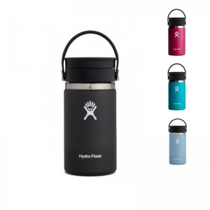Hydro Flask Wide Mouth Flex Sip Lid 354 ml Isolierflasche