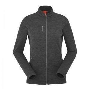 Lafuma Skim Zip Women Jacket grey L