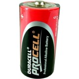 Duracell Batterie Baby C (Stück)